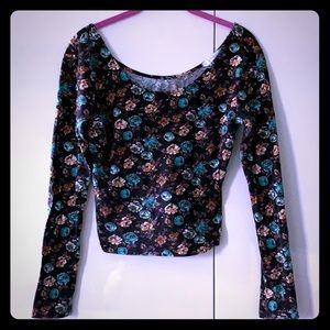 Lush Woman's Shirt